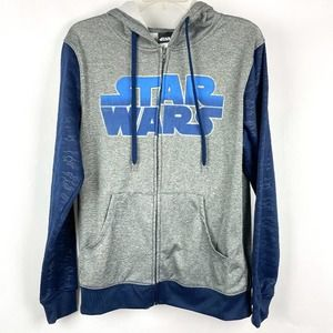 Star Wars Men's Front Pocket Hoodie